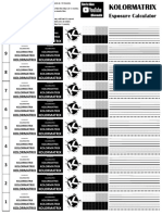 kolormatrix screen print exposure calculator (1)