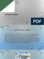 Ploaia-acida
