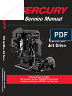 Mercury 200 OptiMax Jet Drive Service Manual (since 2001) [PDF, ENG, 16.3 MB].pdf