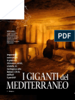 I giganti del Mediterraneo