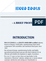 Necco Tools Profile _2018.ppt