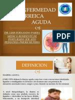enfermedad diarrea aguda seminario