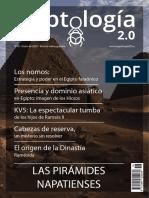 Egiptología 2.0 - Nº18 (Enero 2020)