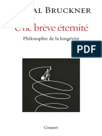 EBOOK Pascal Bruckner - Une breve Eternite.epub