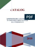 CatalogASE&THR