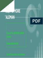 tellmemore aleman licencia