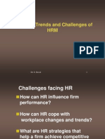 Future of HRM