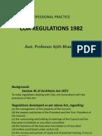 COA Regulations 1982.pdf