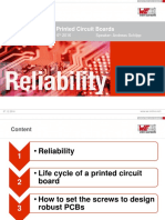 161206_WE_CBT_Reliability_of_Printed_Circuit_Boards