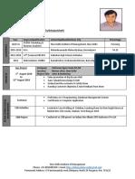CSD CV.pdf