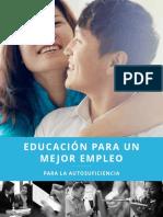 8 Educación para un mejor empleo.pdf