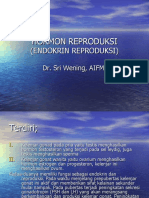 Hormon Reproduksi (Endokrin Reproduksi