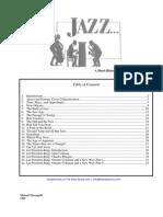 Morangelli M - Short History of Jazz