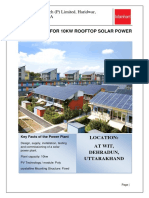 Proposal 10KVA Project ON GRID-converted-converted