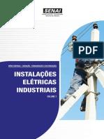 INSTALACOES ELETRICAS INDUSTRIAIS 1 - SERIE ENERGIA GTD