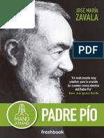 Mano a mano. Padre Pío - José María Zavala.pdf