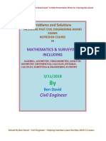 Math reviiewer Book part 1 of the Green Book