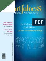 Heartfulness Magazine - January 2020 (Volume 5, Issue 1)