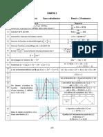 Bac - E3C - Corrige Type E3C Maths Techno - letudiant.fr