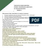 RECUPERACION DE RELIGION TERCER PERIODO, 6,7, 8, ETICA SEPTIMO.docx