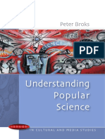 Peter Broks - Understanding Popular Science (Issues in Cultural and Media Studies) (2006).pdf