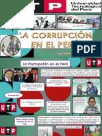 1 LA CORRUPCIÓN EN EL PERÚ