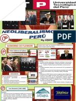 NEOLIBERALISMO EN EL PERÚ FUJIMONTESINISMO Y RÉGIMEN DE LA TRANSICIÓN.pdf