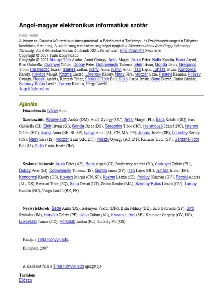 bináris beállítások ahol a horog van garrált online kereset