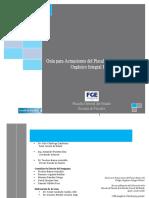 Guía para Actuaciones del Fiscal dentro del Código Orgánico Integral Penal.pdf