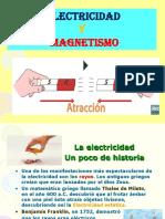 Electricidad y Magnetismo-1