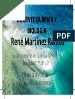 René Martínez Ramos