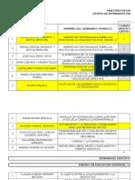 OFERTA SEMINARIOS MAE 2020-1 CIDET