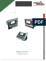 I410 Installation manual
