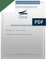 Kupdf.net Rapport Su Stage de La Poste Tunisienne