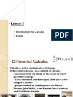 CALENG1 Lesson 01b Introduction to Calculus and Limits edited by LFR.pptx