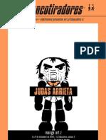 Francotiradores era Program a Web Judas
