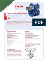 SATAM ZC17-B037-BRO-GB-REV3