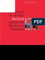 Bond Markets(Bond Market Association)