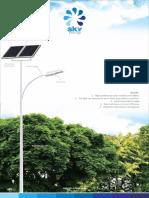 Flyer PJU