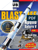 Airfix Club Magazine 07