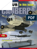 Airfix Club Magazine 08