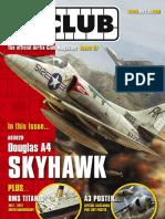 Airfix Club Magazine 19