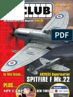 Airfix Club Magazine 20