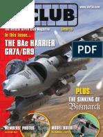 Airfix Club Magazine 15