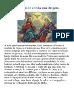 A trindade e toda sua origem.pdf