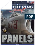 The Weathering - Aircraft - 1 - Panels