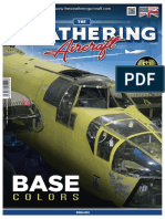 The Weathering - Aircraft - 4 - Base Colors