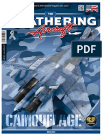 The Weathering - Aircraft - 6 - Camouflage