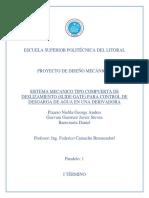 DISEÑO-MECANICO-II-PROYECTO