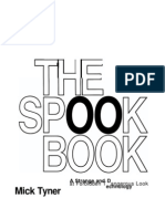 Spook Book